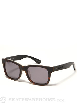 Filtrate Oxford  Dark Earth/Smoke Lens