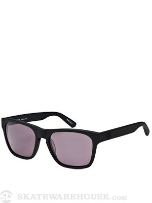 Filtrate Strummer Matte Black/Grey Lens