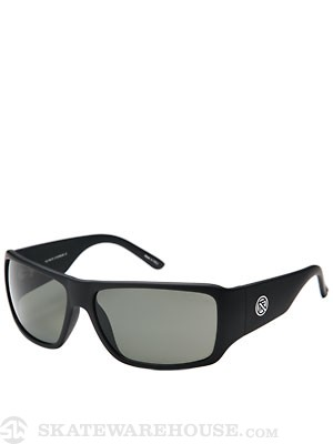 Filtrate Tracer 2 Matte Black/Grey Polarized