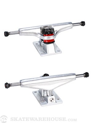 Fury Evo 2 Soft Bushing Trucks Raw 8.25