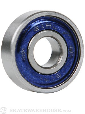 Girl Blue Bearings Abec 3