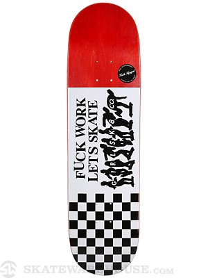 Girl Howard Madness Deck  8.5 x 31.88