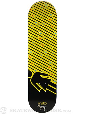 Girl Malto Oh G's Pop Secret Deck  8.125 x 31.63