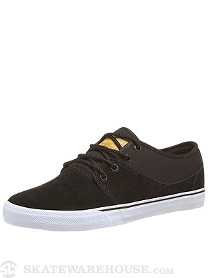 Globe Appleyard Mahalo Shoes Black/Tan