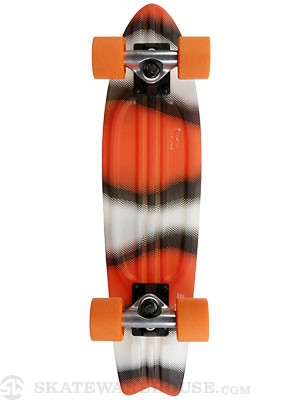 Globe Bantam ST Cruiser Complete  Clown Fish