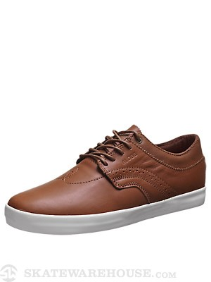Globe Barletta Taurus Shoes Toffee