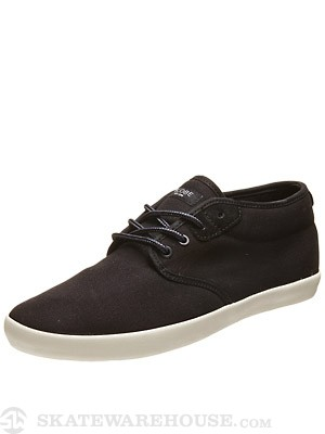Globe Cardinal Shoes Black