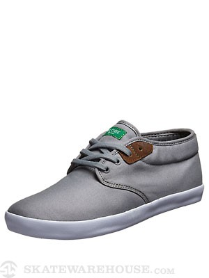 Globe Cardinal Shoes Grey