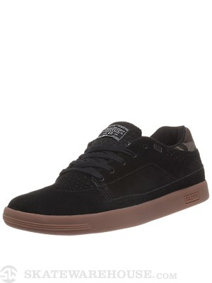 Globe Decenzo The Delta Shoes Black Camo