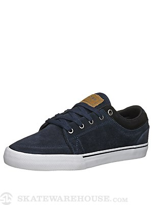 Globe GS Shoes  Navy Suede