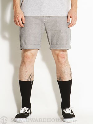 Globe Herring Chino Shorts Indigo 30