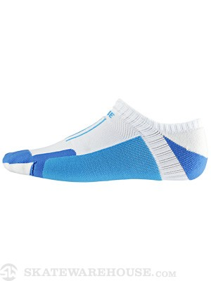 Globe Johnson R & L Performance Socks Blue SM/MD