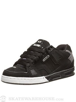 Globe Sabre Shoes  Black/Night
