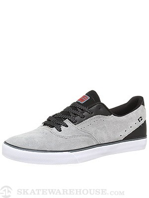 Globe Gonzalez The Sabbath Shoes Mid Grey/Black