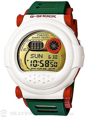 G-Shock G-001CB-7 Watch  White