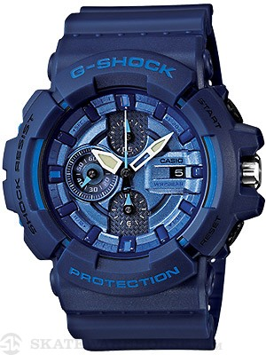 G-Shock GAC-100AC-2A Watch