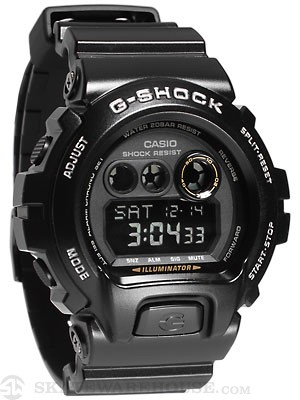 G-Shock GDX-6900-1  Black