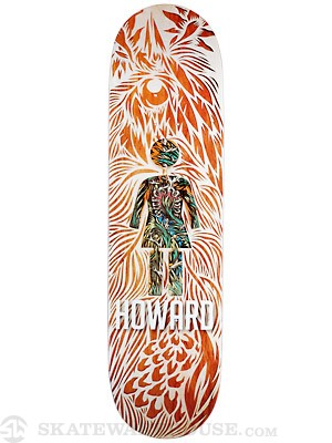 Girl Howard Swanski OG Deck  8.5 x 31.8