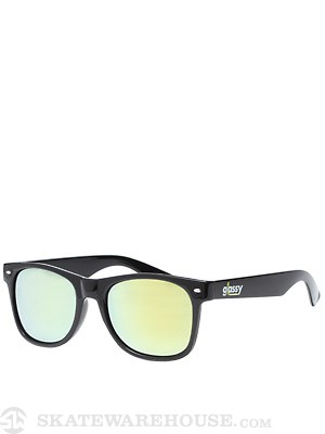 Glassy Leonard Cancer Hater Sunglasses