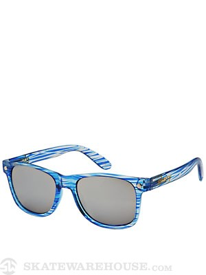 Glassy Leonard Sunglasses  Sea Tortoise
