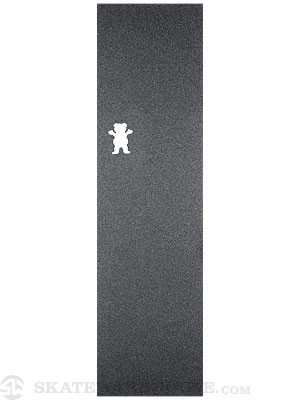 Grizzly Goofy Bear Die Cut Griptape