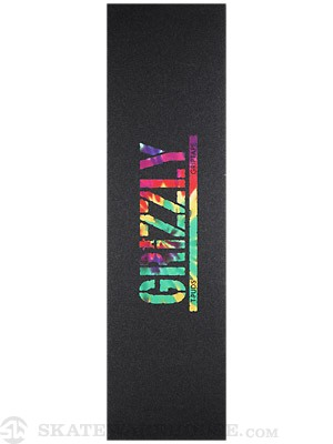 Grizzly T-Puds Stamp Griptape