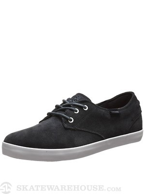 Habitat Garcia Shoes  Indigo