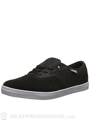 Habitat Expo Shoes  Black