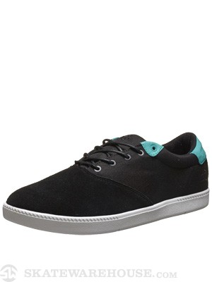Habitat Mesa Shoes  Black