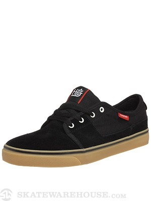 Habitat Quest Shoes  Black & Natural