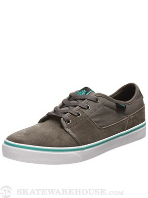 Habitat Quest Shoes  Raven & Teal