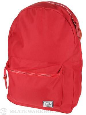 Herschel Settlement Weather Pack Backpack Red