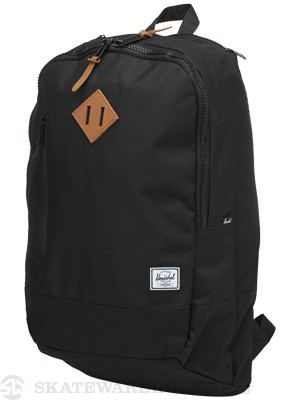 Herschel Village Backpack Black/Black