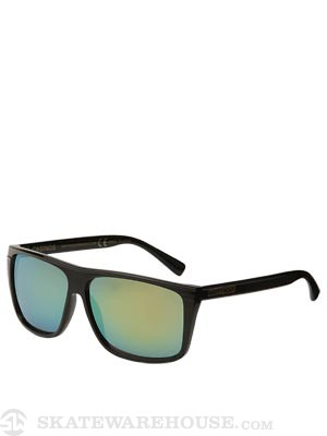 Happy Hour Braydon Casinos Shades  Black/Gold Mirror