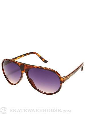 Happy Hour Beagle Houston's Shades  Tortoise/Purple