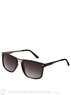 Happy Hour Braydon Kingstons Shades  Black/Gunmetal