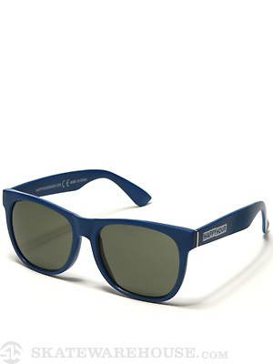 Happy Hour Chima Ferguson Real Blues Shades  Matte Blue
