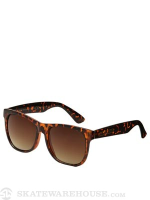 Happy Hour Chima Swag Shades  Tortoise Amber