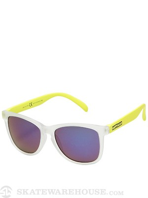 Happy Hour Electric Banana Shades