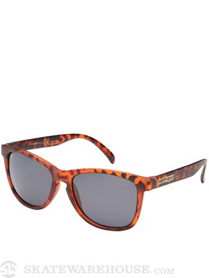 Happy Hour Fairway Polarized Shades Classic Tortoise