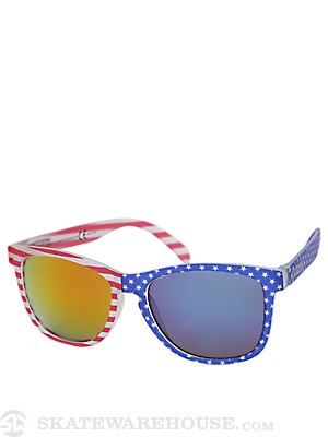 Happy Hour Provost Freedom Shades  'Merican/Blue/Gold