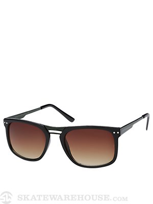 Happy Hour Romar Kingstons Shades  Black/Green