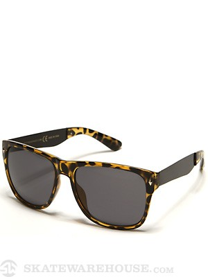 Happy Hour Romar Street Panther Shades  Tortoise/Black