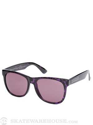 Happy Hour Shakti Swag Shades  Purple Tortoise/Purple