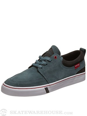 HUF Ramondetta Pro Shoes  Charcoal/Raven