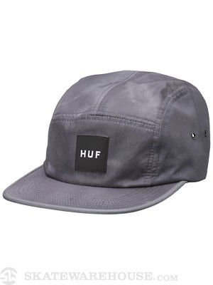 HUF Wave Volley Hat Tie Dye