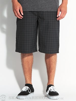 Hurley Barcelona Shorts Black 28