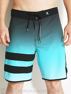 Hurley Block Party Original Boardshorts Aqua 30