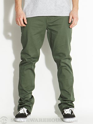 Hurley Corman 3 Chino Pants Combat 28