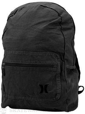 Hurley Corman Backpack Black